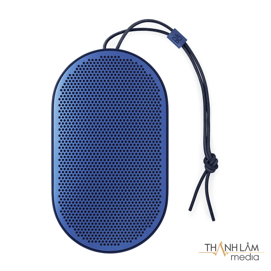 Loa B&O P2 Bang & Olufsen Beoplay P2 Royal-Blue 4