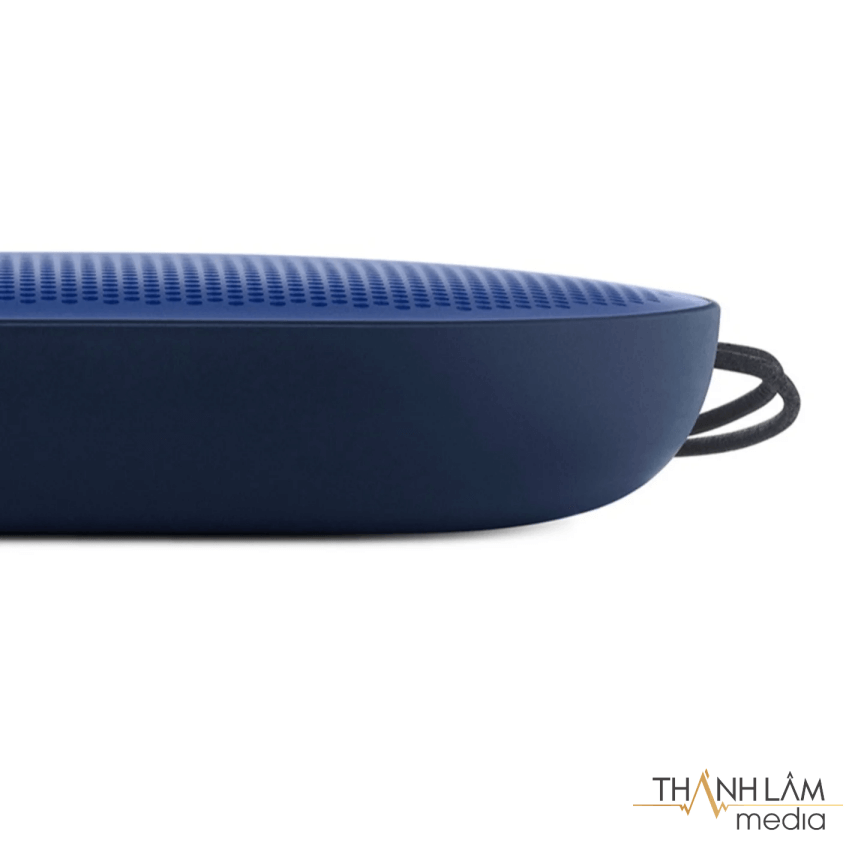 Loa B&O P2 Bang & Olufsen Beoplay P2 Royal-Blue 5