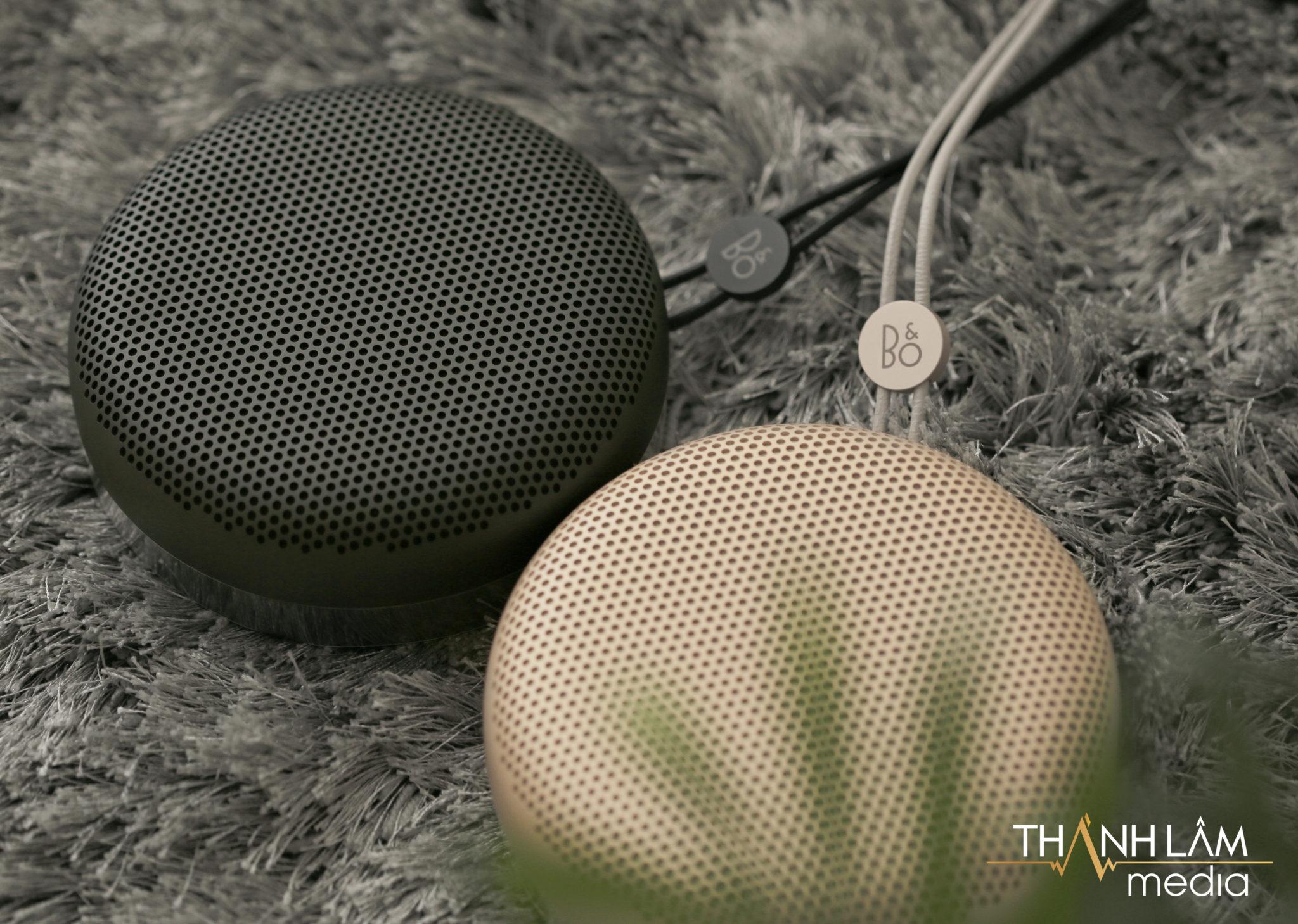 Chất lượng âm thanh – cuộc cách mạng của dòng loa di động cỡ nhỏ