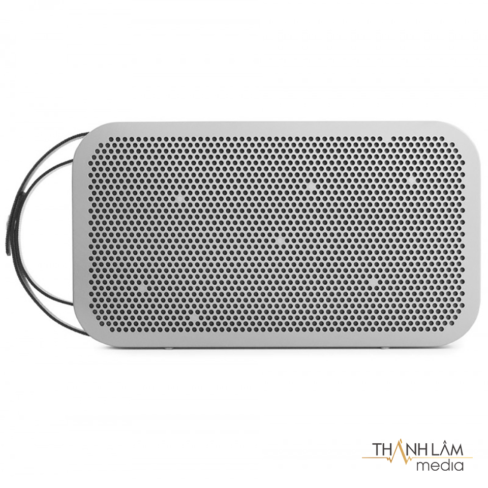 Loa Bang Olufsen Beoplay A2 Active Bac