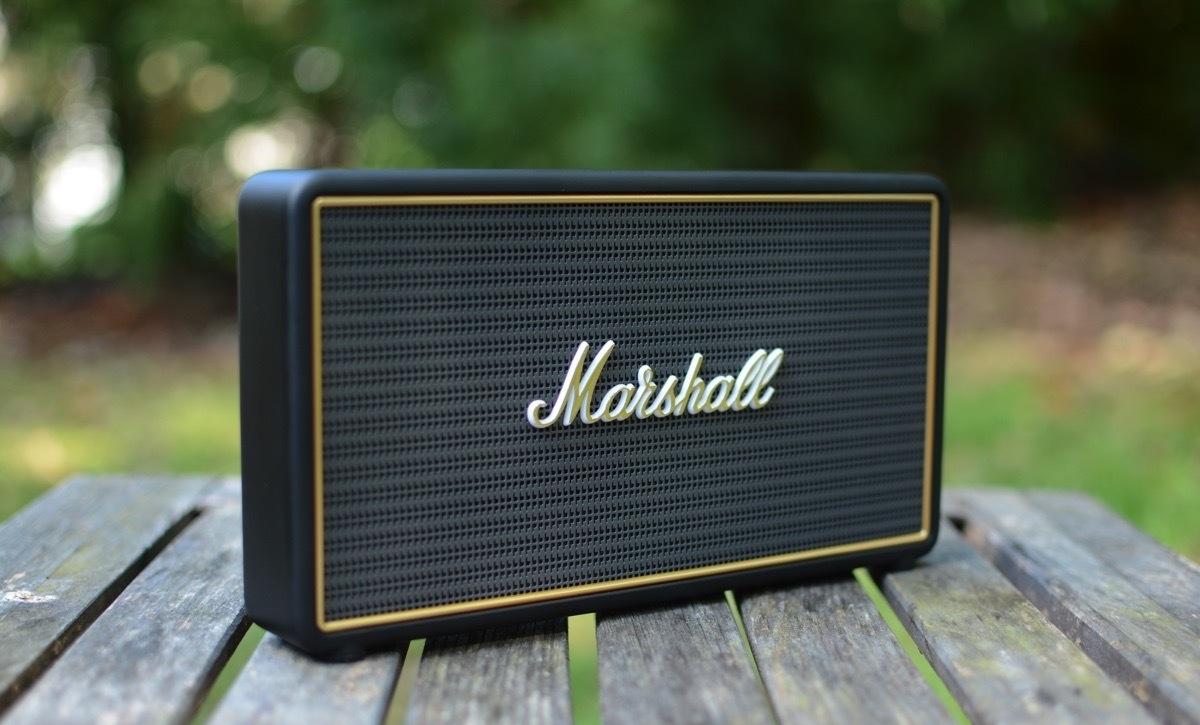 Loa Marshall Stockwell