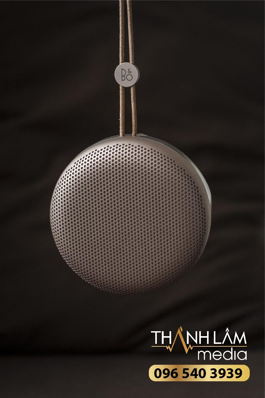 Bang & Olufsen Beoplay A1 1