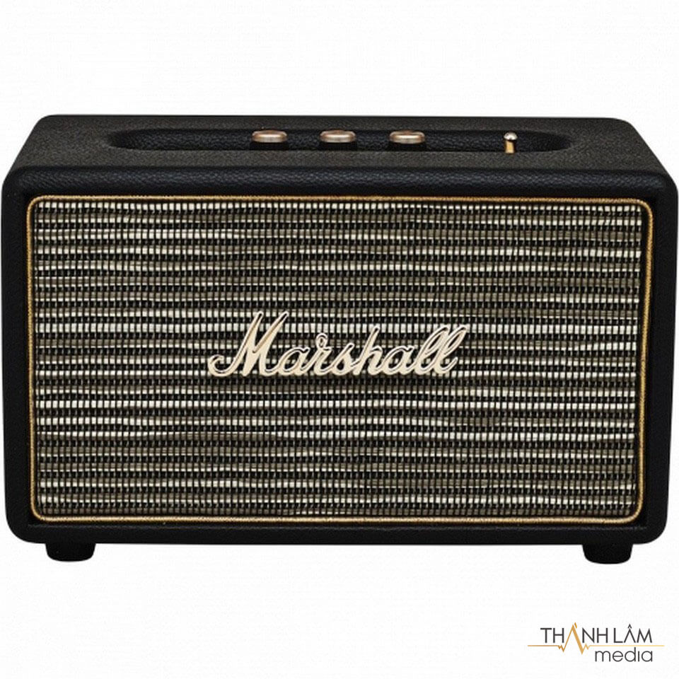 Loa Marshall Acton Den 4