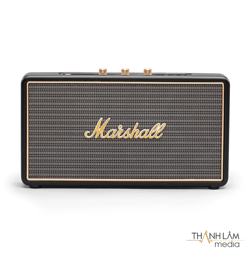 Loa Marshall Stockwell 1