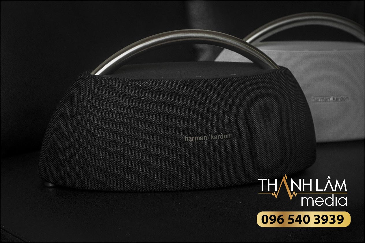 Harman Kardon Go + Play 1