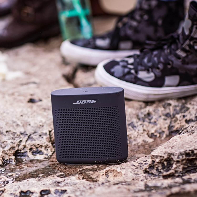 3. Bose SoundLink Color Bluetooth II