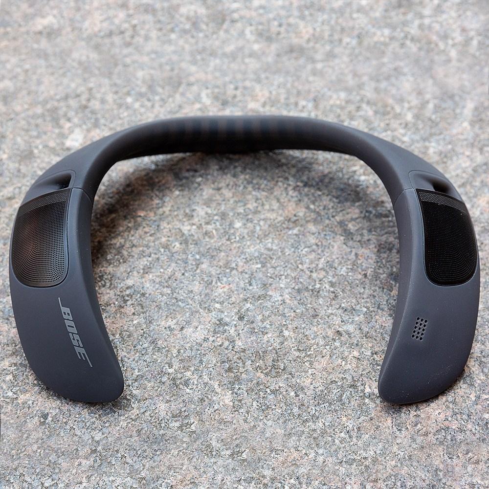 7. Bose SoundWear Wireless Wearable