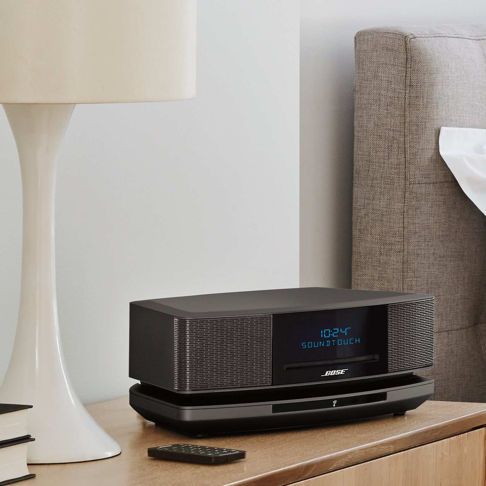 4. Bose Wave Music System IV