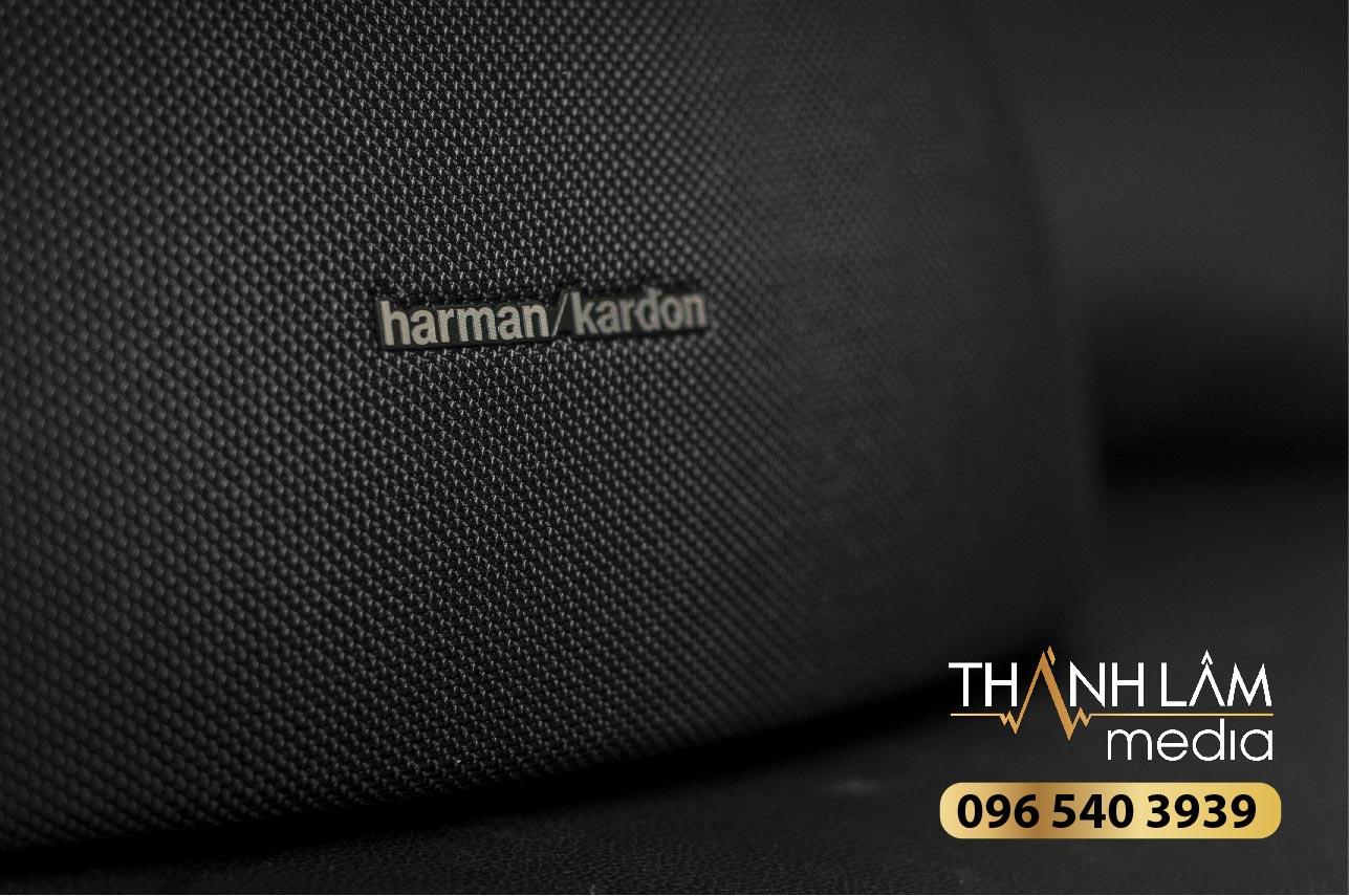Loa Harman Kardon Go Play