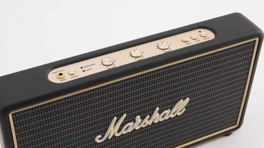 Loa Marshall Stockwell: Review từ A-Z và cách sử dụng