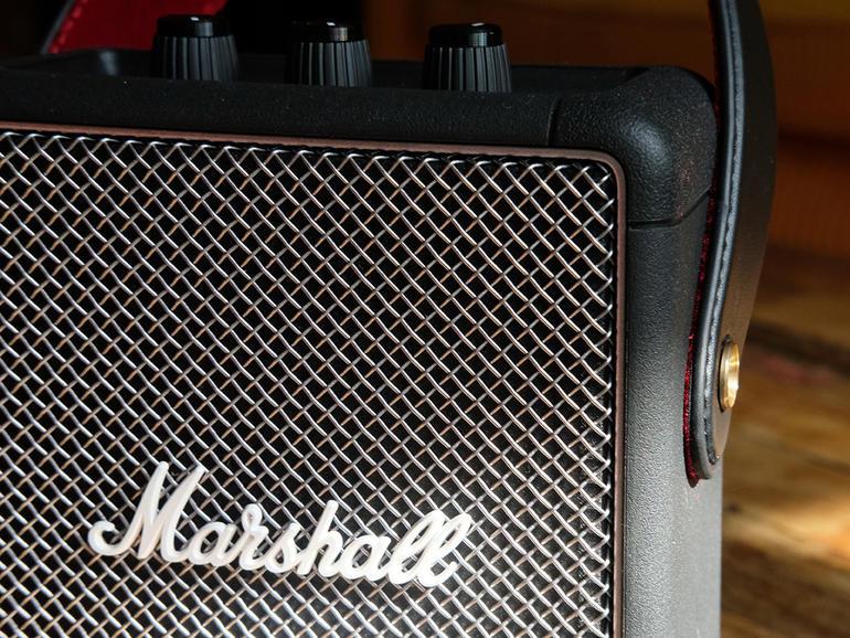 Giới thiệu phiên bản loa Marshall Stockwell 2 mới ra mắt