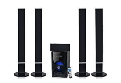 Loa Surround là gì? Phân biệt Surround sound và Stereo 18