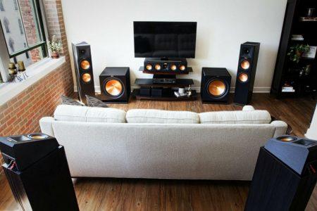 Loa Surround là gì? Phân biệt Surround sound và Stereo 19