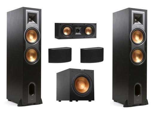 Loa Surround là gì? Phân biệt Surround sound và Stereo 23