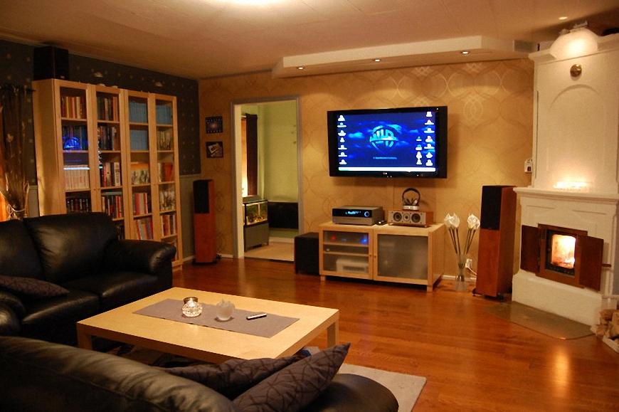 Loa Surround là gì? Phân biệt Surround sound và Stereo 22