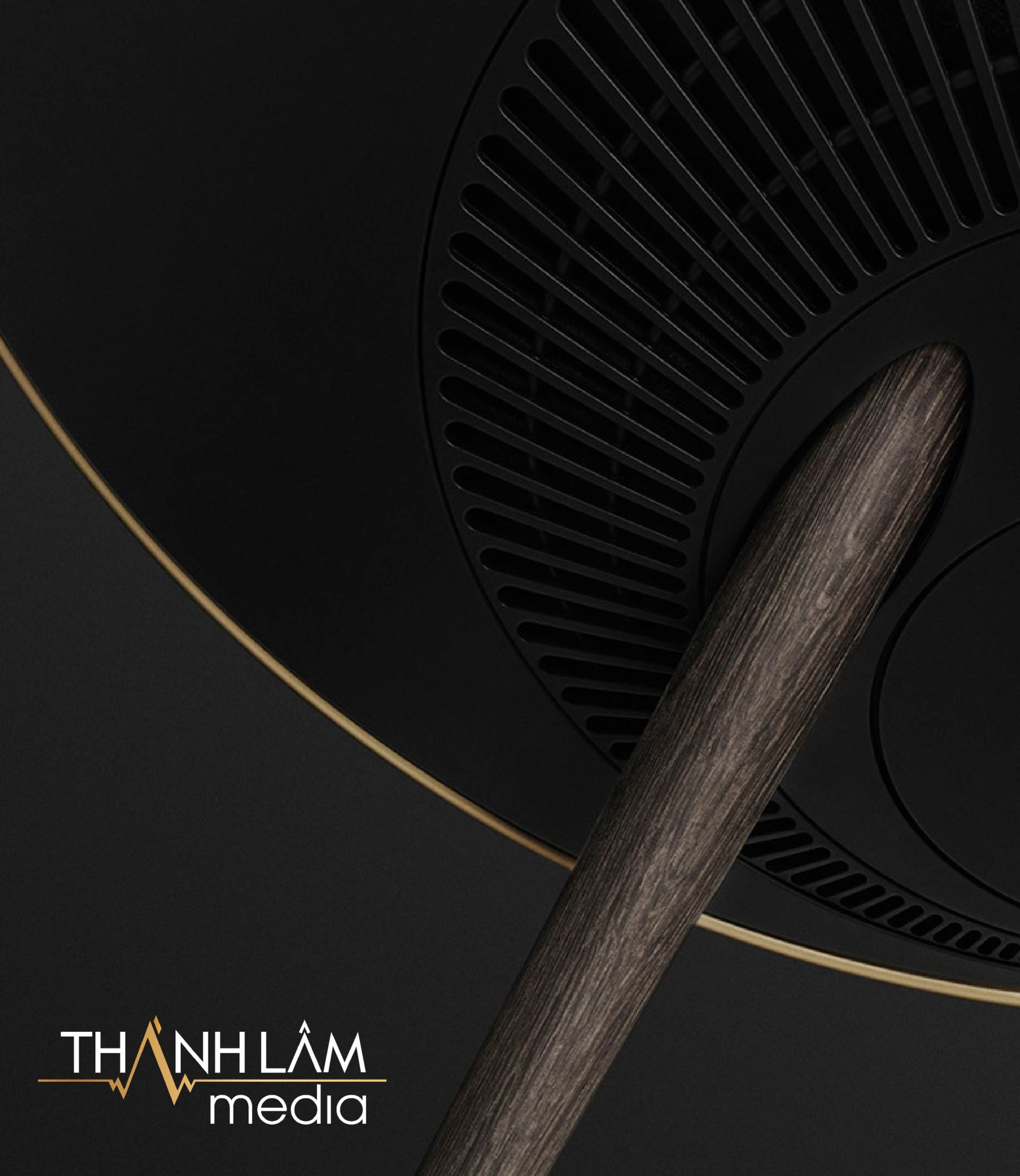 Bang & Olufsen Beoplay A9 MK4 (hỗ trợ Google Assistant) 2