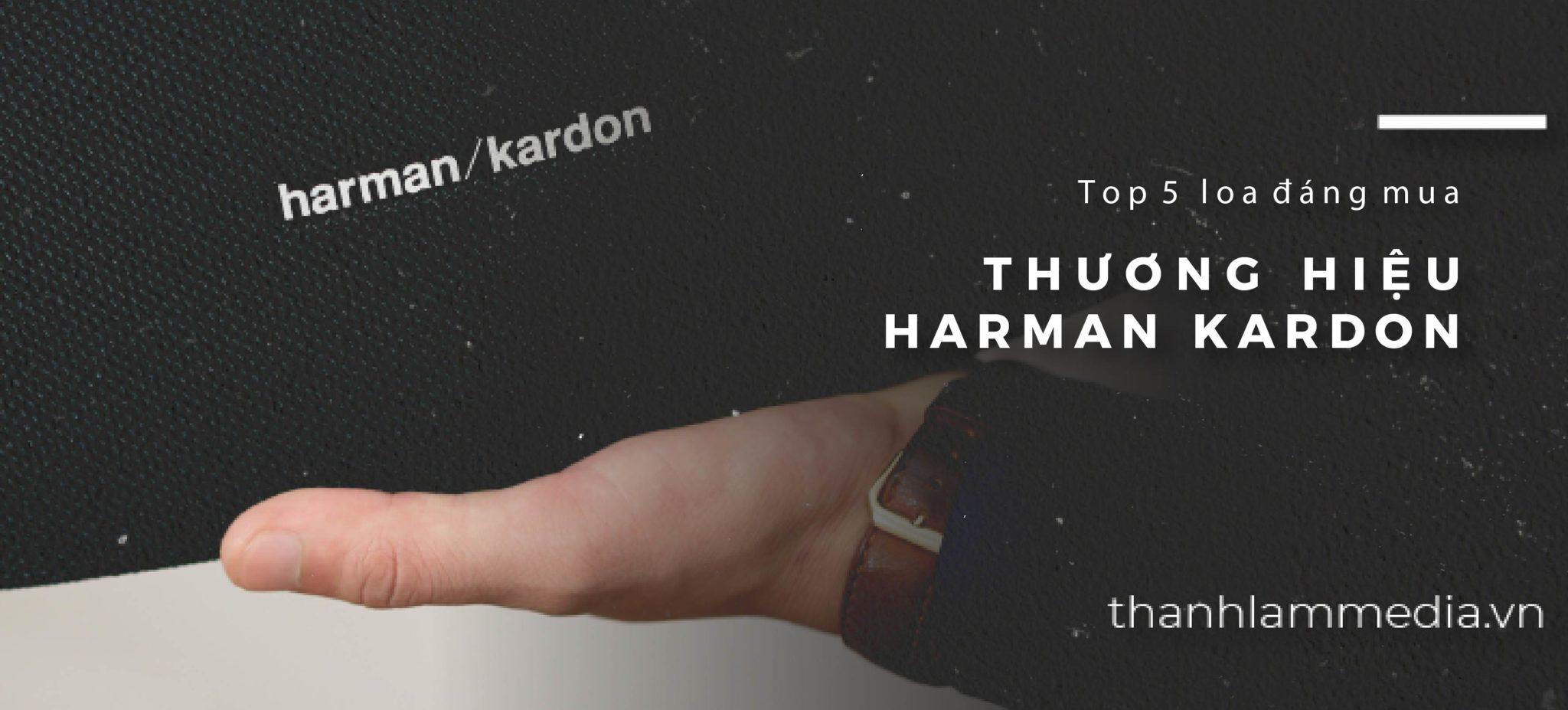 Top loa Harman Kardon được đánh giá tốt nhất 2019 1