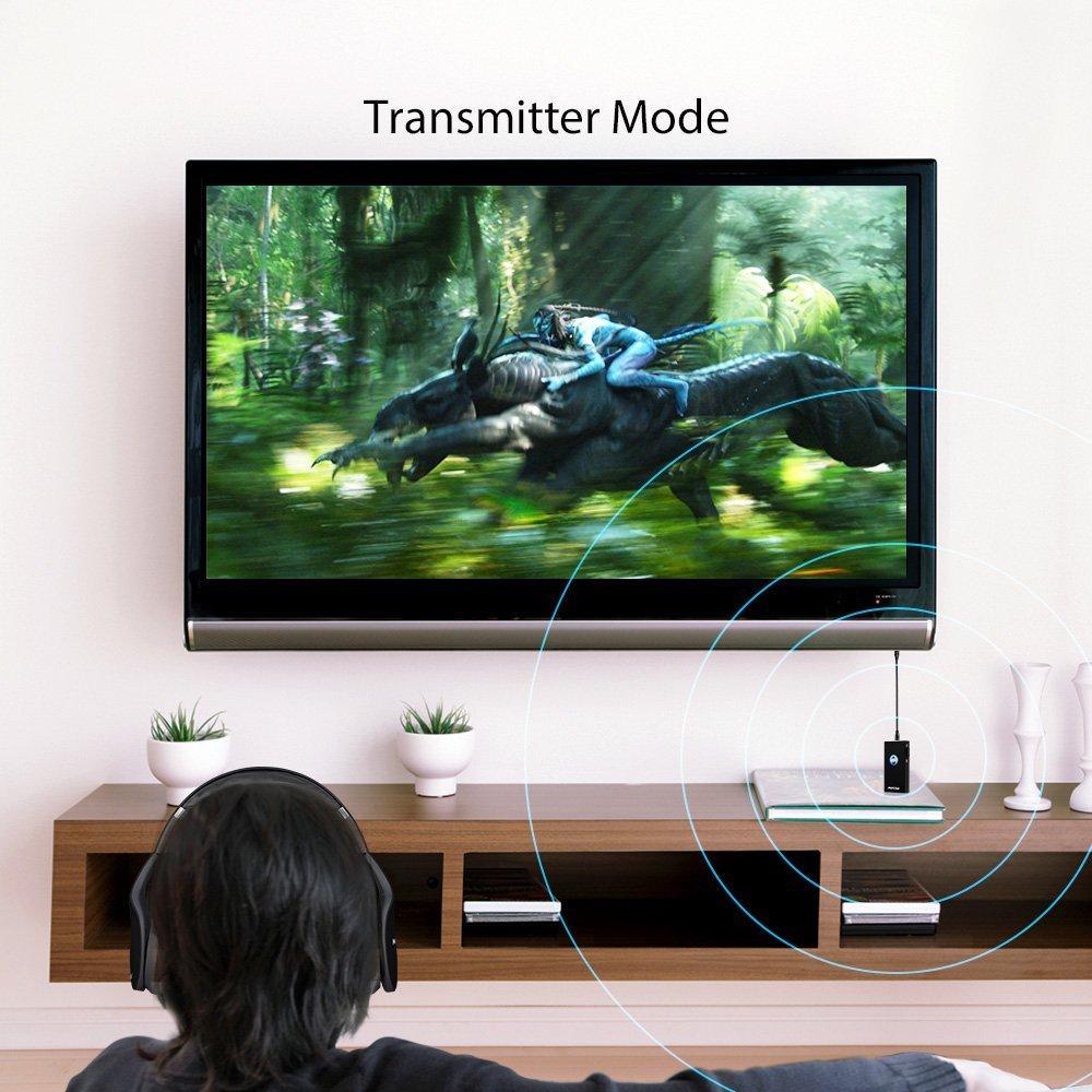 Kết nối loa bluetooth với TV