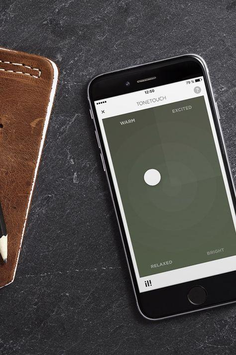 Hướng dẫn sử dụng Beoplay App
