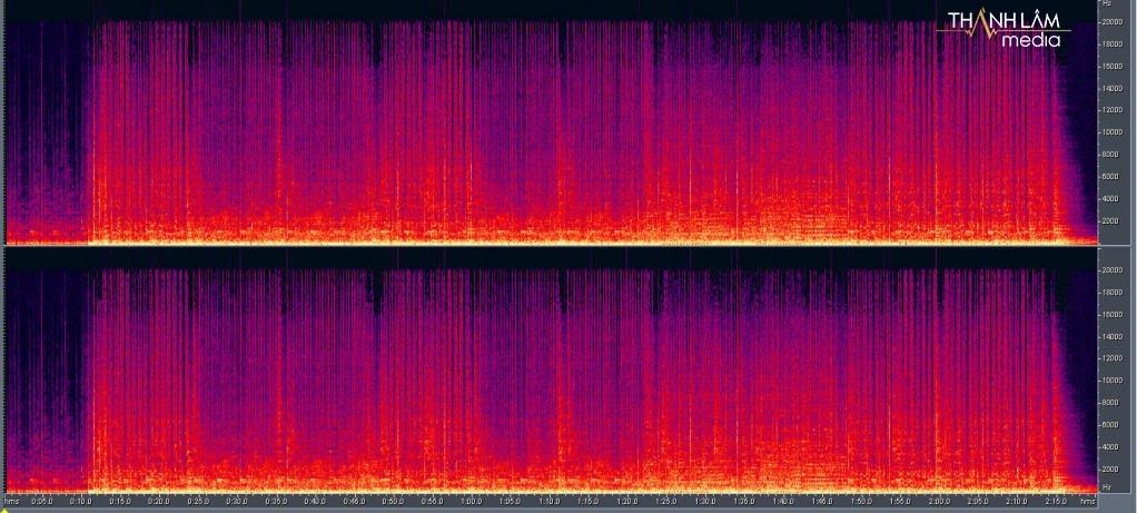 Thủ thuật phân biệt nhạc lossless thật và fake 8
