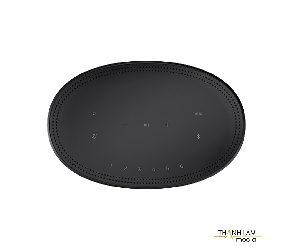 Loa Bose Home Speaker 500 Den 1