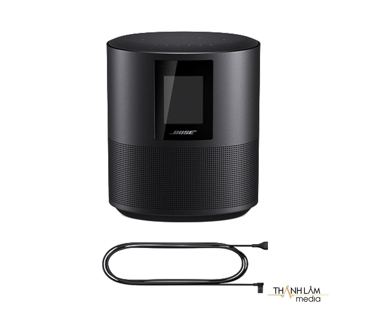 Loa Bose Home Speaker 500 Den 2