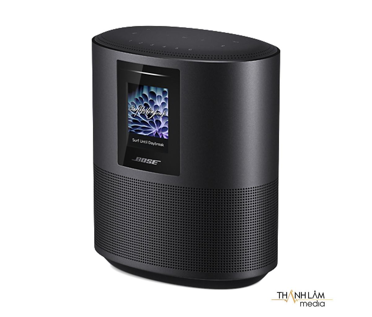 Loa Bose Home Speaker 500 Den 4