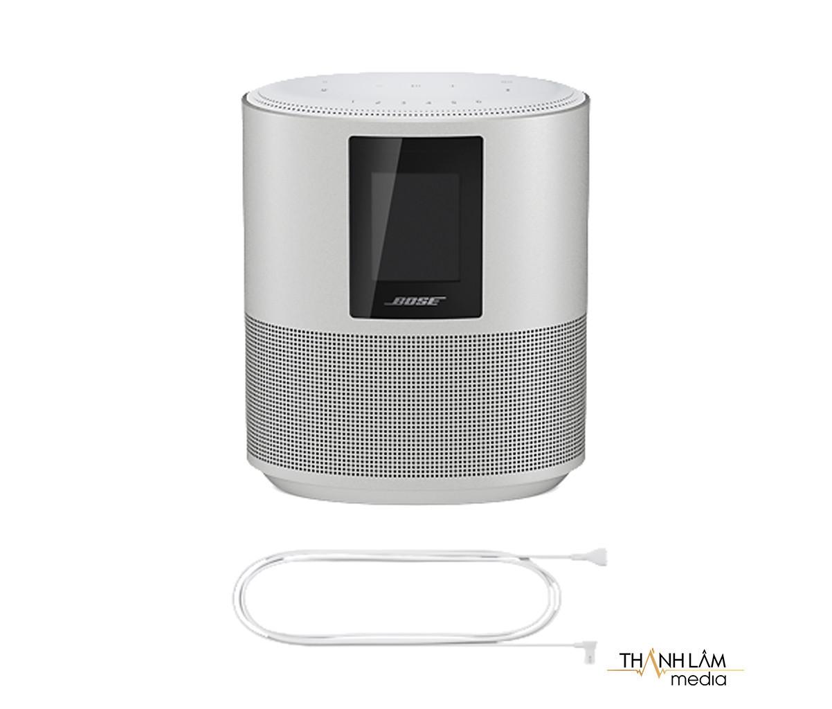 Loa Bose Home Speaker 500 Trang 3