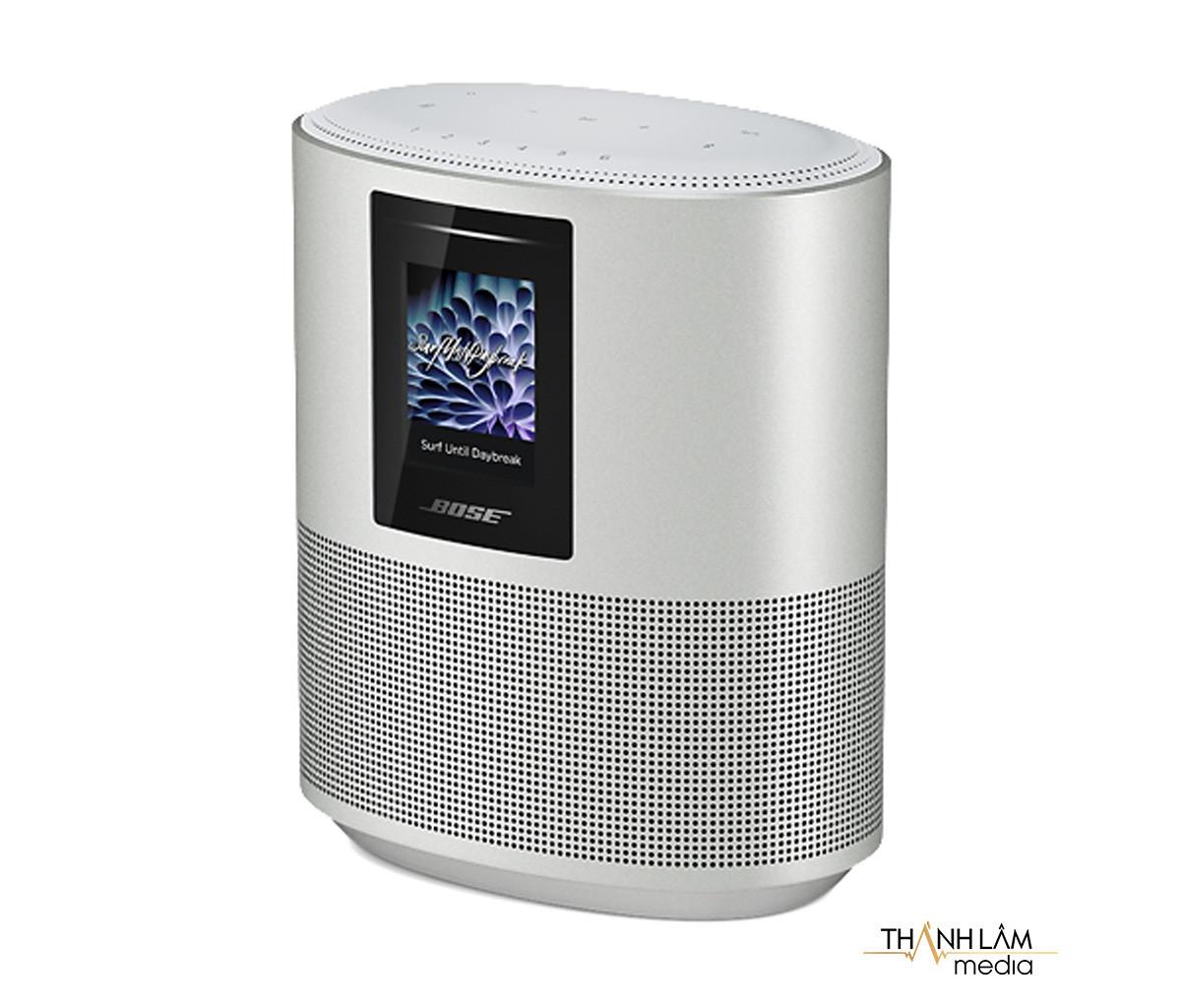 Loa Bose Home Speaker 500 Trang 4