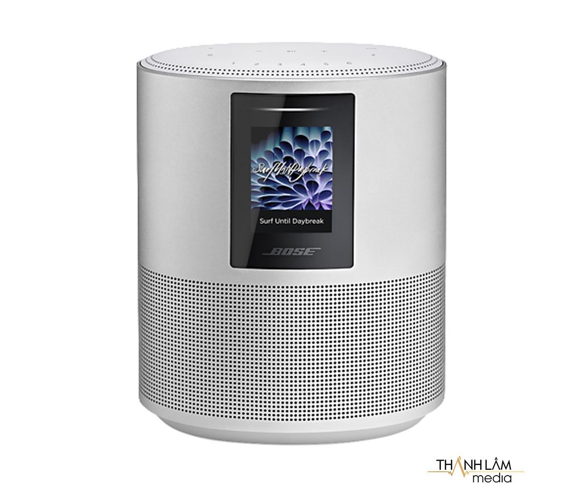 Loa Bose Home Speaker 500 Trang 5