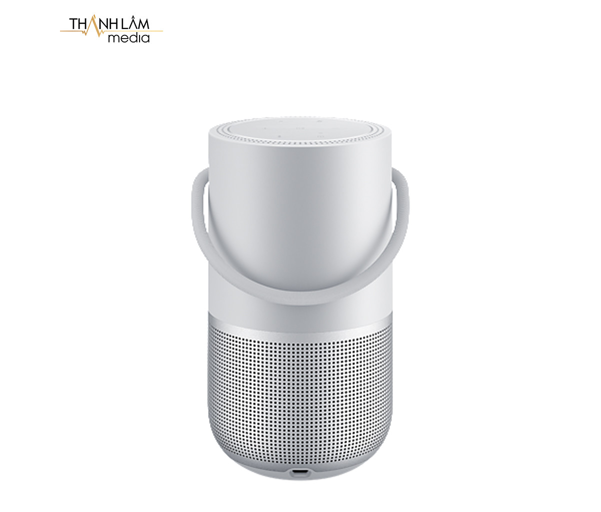 Loa Bose Portable Home Speaker Trang 1