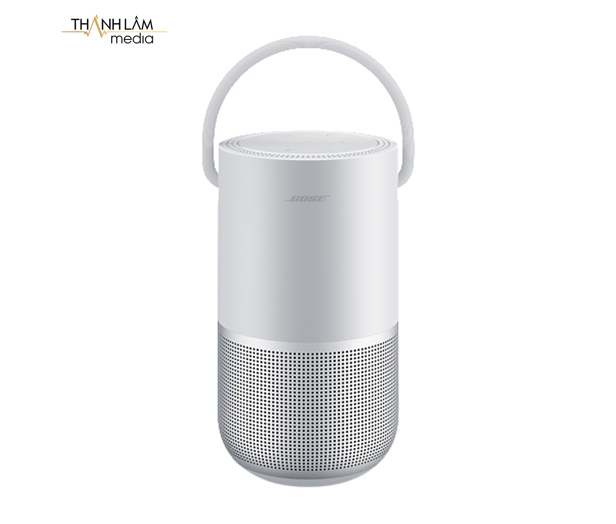 Loa Bose Portable Home Speaker Trang 5