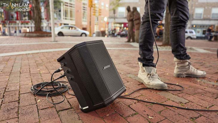 Bose S1 Pro System 3