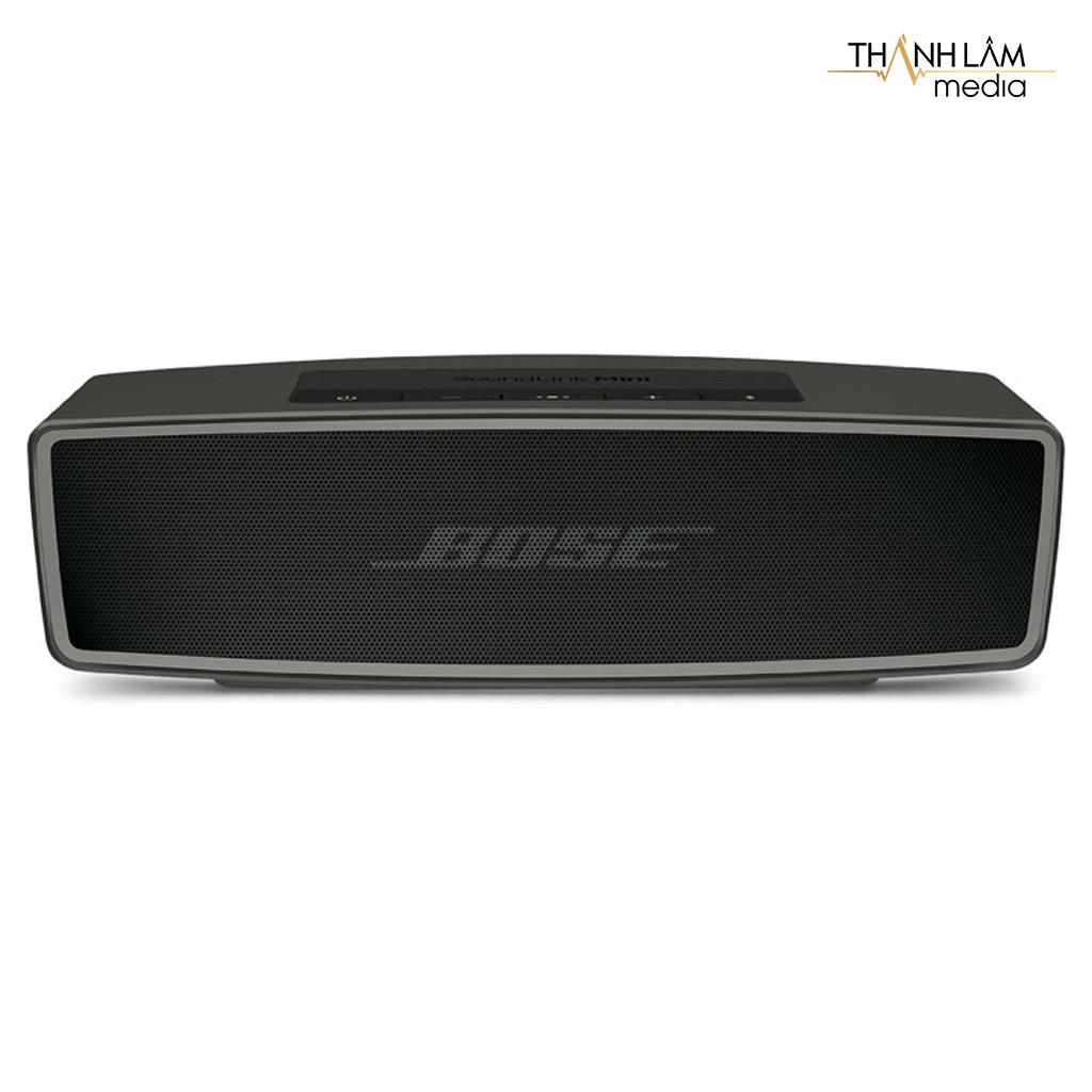 Loa Bose Soundlink Mini 2 Den 1