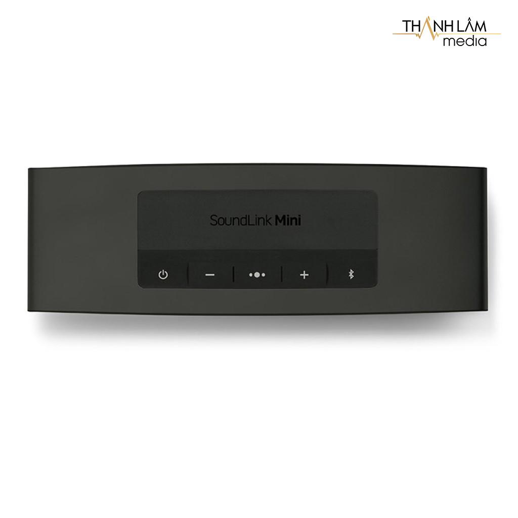 Loa Bose Soundlink Mini 2 Den 3