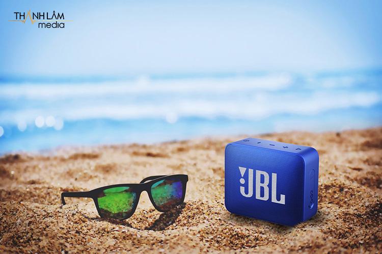 Loa JBL Go 2
