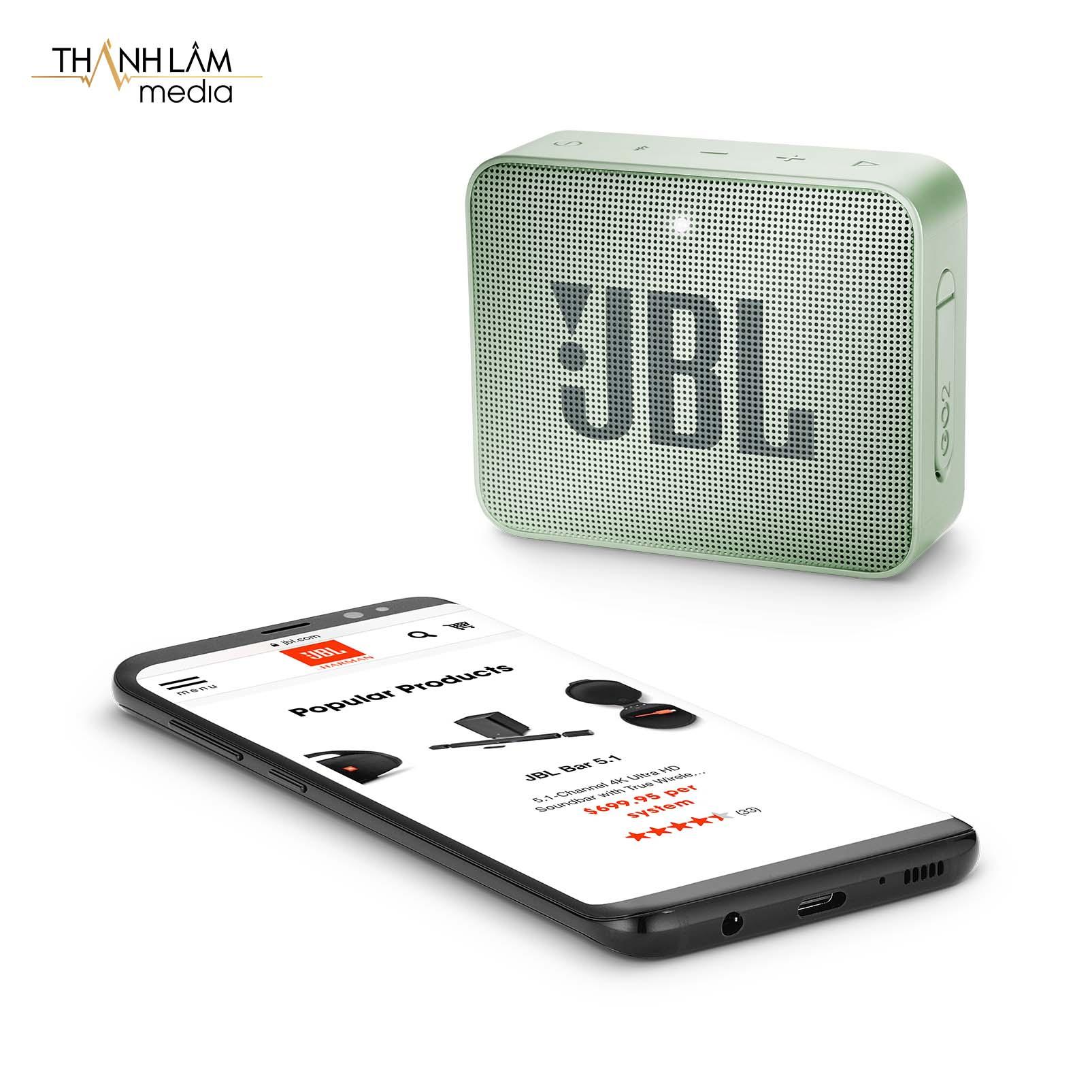 Loa-JBL-Go-2-Xanh-Bac-Ha-5