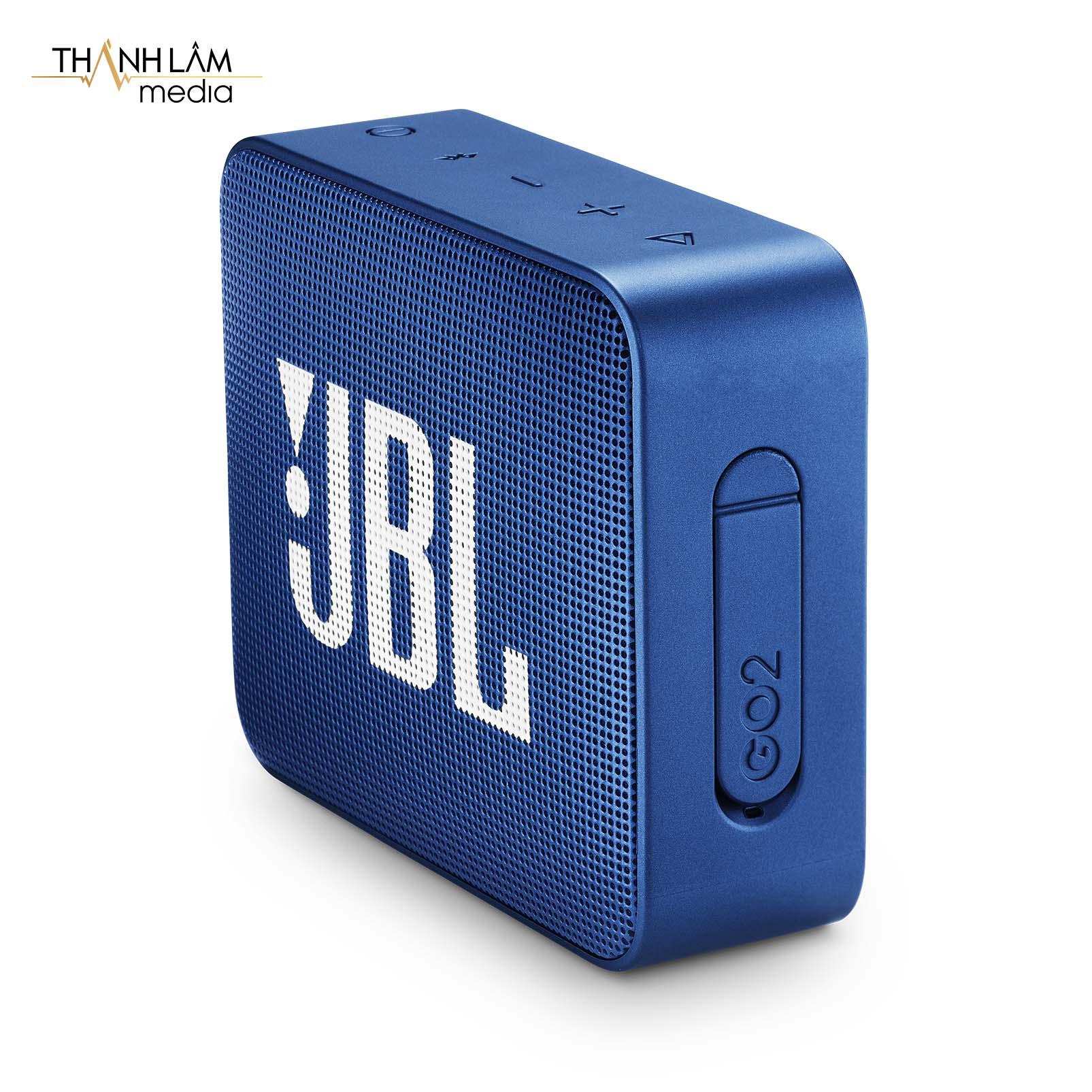 Loa-JBL-Go-2-Xanh-Duong-4