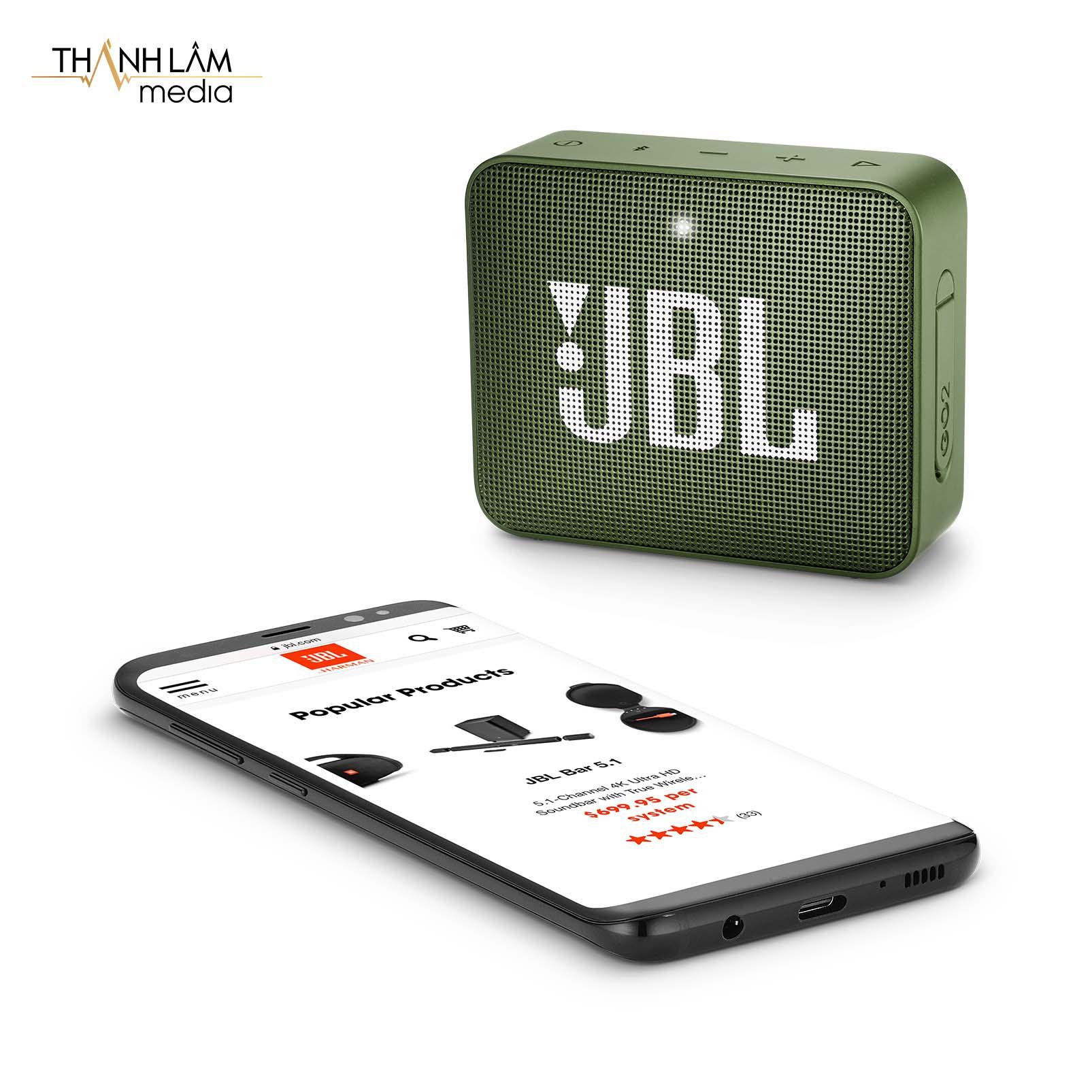 Loa-JBL-Go-2-Xanh-Reu-5
