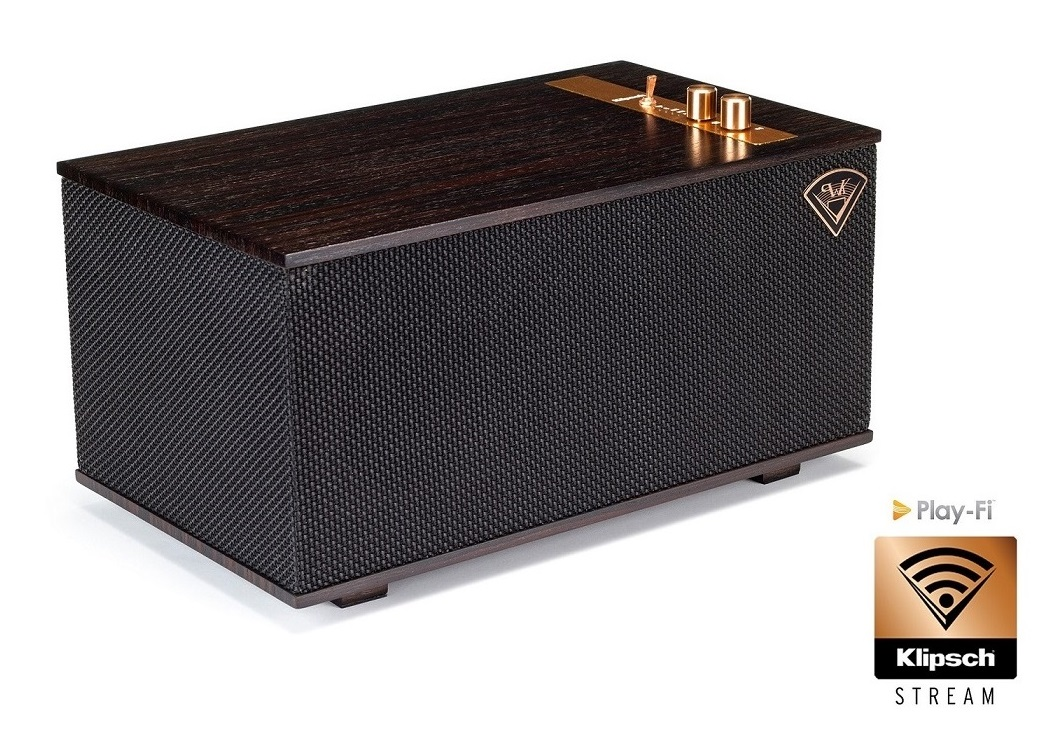 Loa Klipsch Heritage the Three 2