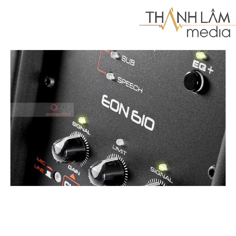 JBL EON 610 loa-15