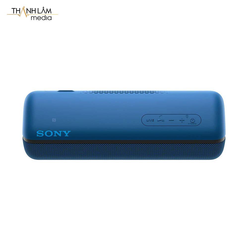 Loa-Sony-SRS-XB32-Xanh-1