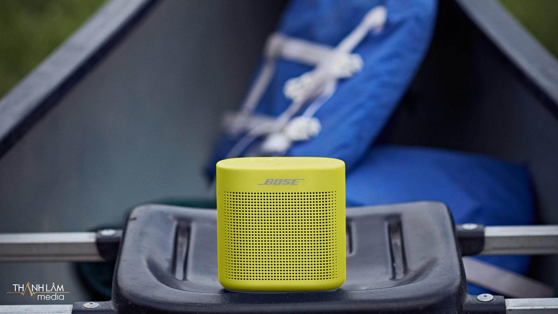 Loa Bose SoundLink Color 2
