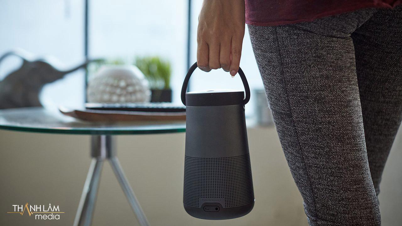 Loa Bose SoundLink Revolve+