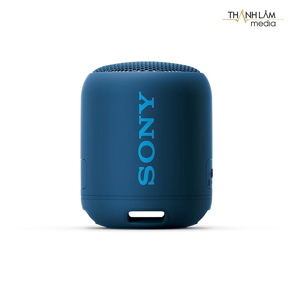 Loa-Sony-SRS-XB12-Xanh-2