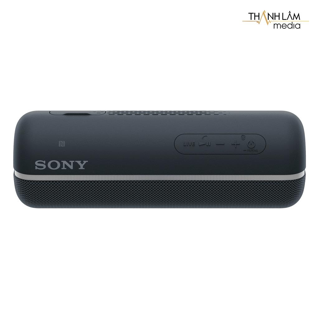 Loa-Sony-SRS-XB22-Den-4
