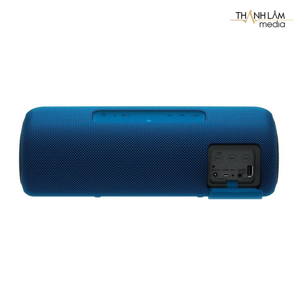 Loa-Sony-SRS-XB41-Xanh-Duong-2