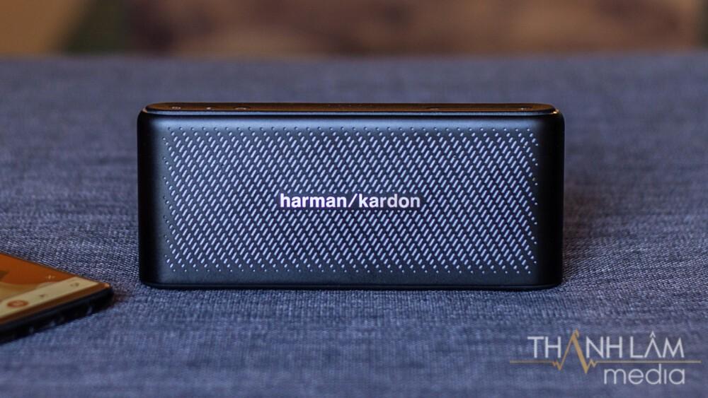 Loa Harman Kardon Traveler đẹp mắt ấn tượng thu hút mọi ánh nhìn