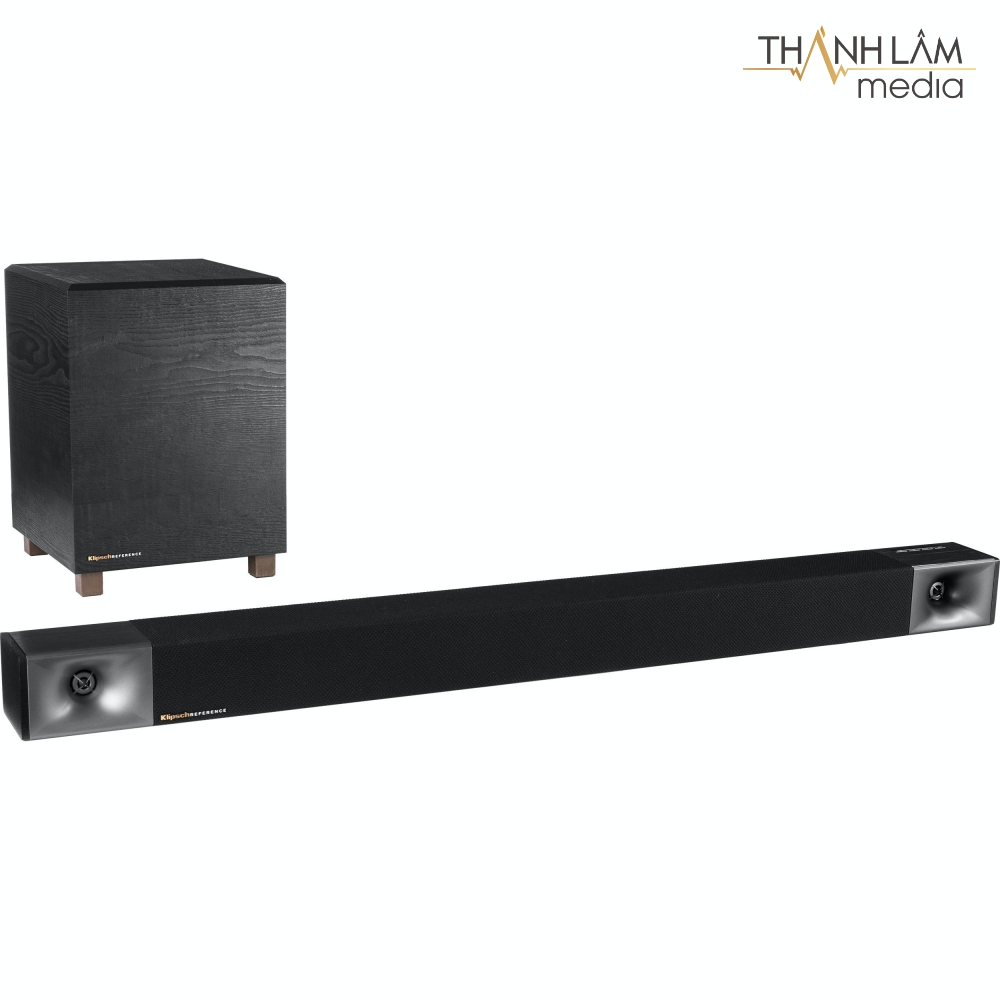 Soundbar Klipsch Bar 481559741722_1475379