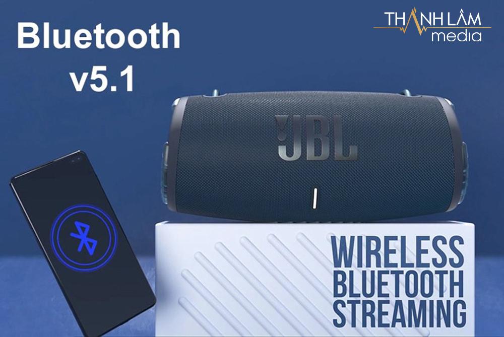 Loa JBL Xtreme 3 thế hệ mới
